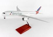 SKR8801 | Skymarks Models 1:100 | Airbus A350-900 American Airlines