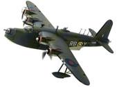 AA27503   Corgi 1:72   Short Sunderland MkIII W3999 RB-Y 10 Squadron RAAF, Mount Batten Early 1942   is due: October 2017