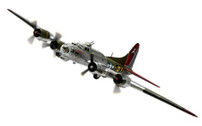 AA33316 | Corgi 1:72 | B-17 Flying Fortress 42-9780, Little Miss Mischief | is due: November 2017