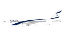 GJELY1270 | Gemini Jets 1:400 1:400 | Boeing 767-300ER EL AL 4X-EAN