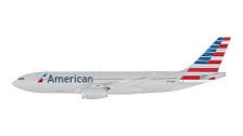 G2AAL630 | Gemini200 1:200 | Airbus A330-200 American Airlines N290AY