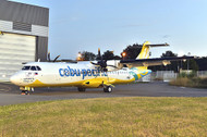 G2CEB2A72 | Gemini200 1:200 | ATR 72-600 Cebu Pacific RP-C7280 (new livery)