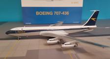 ARD2047 | ARD200 1:200 | Boeing 707-400 BOAC G-ARRC
