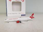 AC1596 | Aero Classics 1:400 | Airbus A321neo Virgin America N921VA
