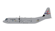 G2AFO666 | Gemini200 1:200 | C-130-30J Hercules USAF 08-5683, Dyess AFB | is due: August 2017