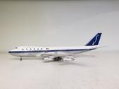 IF741SAB001P | InFlight200 1:200 | Boeing 747-100 Sabena OO-SGA (polished, with stand)