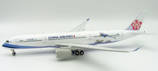 B-CI350-18908 | WB Models 1:200 | Airbus A350-900 China Airlines B-18908, 'Urocissa Caerulea' (with stand)