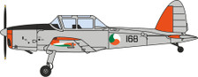 AV7226017 | Aviation 72 1:72 | Chipmunk Irish Air Corps 168