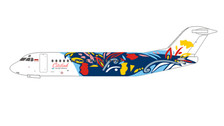 ACPKGFS | Aero Classics 1:400 | F28 Garuda Citilink PK-GFS | is due: October 2017