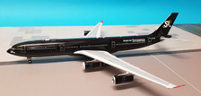 IF3430617 | InFlight200 1:200 | Airbus A340-300 Swiss Space Systems 9H-TQM (with stand)