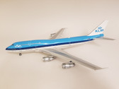 IF742SUD1017 | InFlight200 1:200 | Boeing 747-200 KLM PH-BUN 'Anthony H. G. Fokker' (with stand)