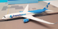 LH4080A | JC Wings 1:400 | Airbus A350-900 French Blue F-HREU 'Flaps Down'