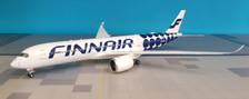 XX2189 | JC Wings 1:200 | Airbus A350-900 Finnair OH-LWL, 'Marimekko Kivi' (with stand)