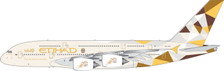 PH20169A | Phoenix 1:200 | Airbus A380 Etihad A6-APG, 'Year of Giving' | is due: September 2017