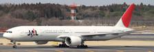 EAG200032A | Eagle 1:200 | Boeing 777-300ER JAL JA735J | is due: September 2017