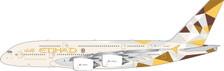 PH20169B | Phoenix 1:200 | Airbus A380 Etihad A6-API, 'F1' | is due: September 2017
