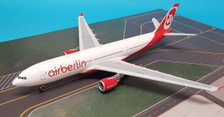 IF332AB001 | InFlight200 1:200 | Airbus A330-200 Air Berlin D-ABXF (with stand)
