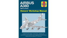 9781785211089 | Books | Airbus A380 - Owners' Workshop Manual