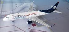 G2AMX344 | Gemini200 1:200 | Embraer ERJ -190 Aeromexico Connect XA-GAR