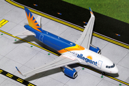 G2AAY663 | Gemini200 1:200 | Airbus A319 Allegiant Air (sharklets) NXXXX | is due: September 2017