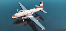 ACOELHT | Aero Classics 1:400 | HS-748 Austrian Airlines OE-LHT