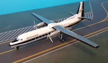 A2N7809M | Aero Classics 1:200 | FH-227 Mohawk N7809M, 'Allegheny Logo'