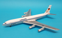 IF707GAF002 | InFlight200 1:200 | Boeing 707-300 Luftwaffe 10+03, '30 Years' (with stand)