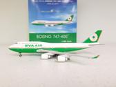 PH04153 | Phoenix 1:400 | Boeing 747-400 EVA Air B-16411, 'Last Flight'