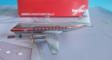 558938 | Herpa Wings 1:200 1:200 | Vickers Viscount 700 Trans-Canada Air Lines CF-THI (die-cast)