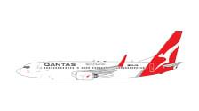 GJQFA1690 | Gemini Jets 1:400 1:400 | Boeing 737-800 Qantas VH-VXM | is due: October 2017