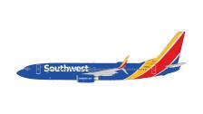 G2SWA682   Gemini200 1:200   Boeing 737-800 Southwest N8653A
