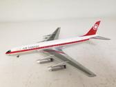A2CFTJK | Aero Classics 200 1:200 | DC-8-43 Air Canada CF-TJK (with 5 pcs GSE)