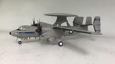 AF1-0118B | Air Force 1 1:72 | E-2C Hawkeye US Navy 64-496