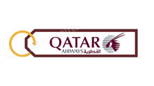 RBF657 | Gifts | Key Tag - Qatar Airways