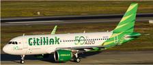 LH4074 | JC Wings 1:400 | Airbus A320-200 Neo Garuda  Citilink Express PK-GTF '50th A320' | is due: November 2017