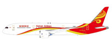 LH2097 | JC Wings 1:200 | Boeing 787-9 Hainan Airlines B-6969 (incl. stand)  | is due: November  2017