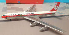 IF7070917 | InFlight200 1:200 | Boeing 707-300 Dan-Air London G-AYSL (with stand)