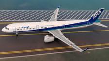 AC19188 | Aero Classics 1:400 | Airbus A321 ANA JA132A