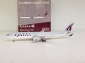 PH11411   Phoenix 1:400   Airbus A330-300 Qatar A7-AEO