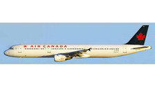 AC19185 | Aero Classics 1:400 | Airbus A321 Air Canada C-GITU (older colours) | is due: January 2018