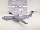 GMUSA073 | Gemini Jets 1:400 1:400 | C-5M Super Galaxy USAF 70034, Travis AFB