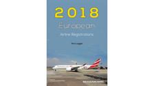 EAR18 | Mach III Publishing Books | European Airline Registrations 2018 - Tony Leggat
