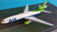 ARD2057 | ARD200 1:200 | DC-10-30 JMC Air G-GOKT (with stand) NEW BODY