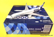 LH2086 | JC Wings 1:200 | Airbus A350-1000 House Colourss F-WWXL (flaps up, with stand)