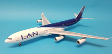 IF343LAN001 | InFlight200 1:200 | Airbus A340-300 LAN CC-CQC (with stand)