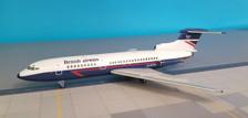 SC339 | Sky Classics 1:200 | HS121 Trident 2E British Airways G-AVFG, 'Landor'
