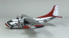 SC346 | Sky Classics 1:200 | C-123K Provider USAF 40671, 'Thunderbirds'