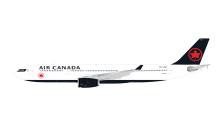 GJACA1737 | Gemini Jets 1:400 1:400 | Airbus A330-300 Air Canada C-GFAF