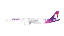 GJHAL1653   Gemini Jets 1:400 1:400   Airbus A321neo Hawaiian N202HA