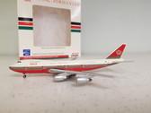 IF5742006 | Inflight500 1:500 | Boeing 747-200 ALIA Royal Jordanian JY-AFA (red scheme)